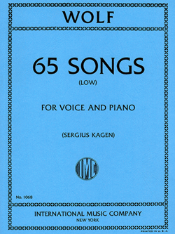 65 Songs Selected by SERGIUS KAGEN - Low