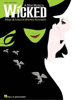 Wicked Broadway Vocal Selections