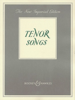 Tenor Songs Imperial Edition