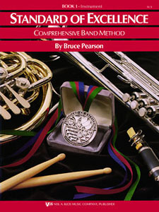 Standard Of Excellence Book 1 Tuba