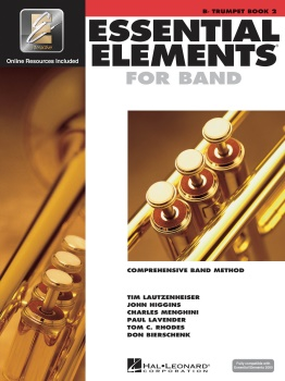 Essential Elements Trumpet Bk.2