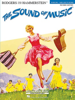 Sound Of Music Broadway Vocal Selections