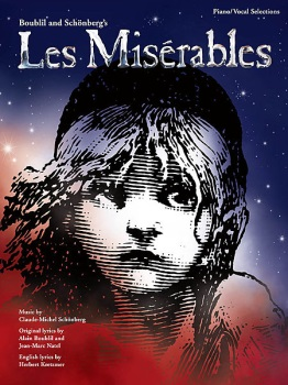 Les Miserables Broadway Vocal Selections