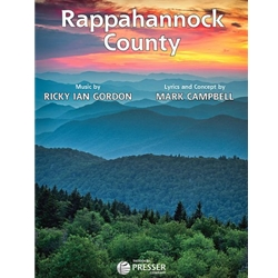 Rappahannock County Vocal Score