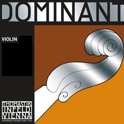 Thomastik DOM34VNA Dominant 3/4 Violin A String