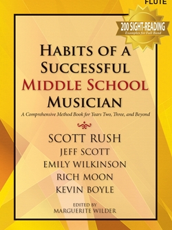 Habits of a Successful Middle School Musician - Flute
