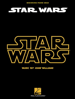Star Wars Beginning Piano Solo