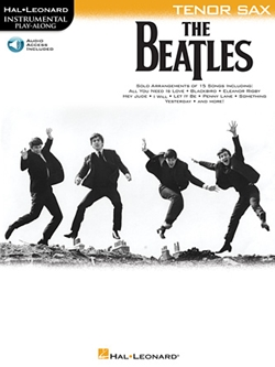 The Beatles for Tenor Sax