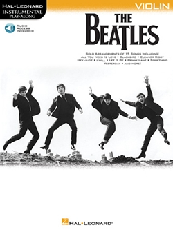 The Beatles for Violin